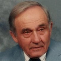 Allan Eugene Altner