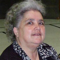 Faye Ruth Dykes