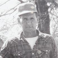 Dewey M. Horner