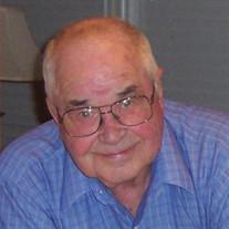 William Amos Cooper Sr