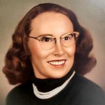 Marjorie Chrismer Kreiling