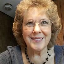 Marjorie D. Mosher