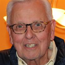 Richard D. Johnson