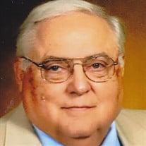 James T. Ward