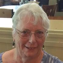 Nancy  Darlene Giles