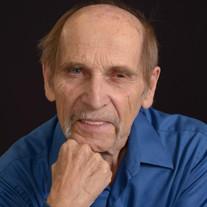 Kenneth  Charles  VanDeburgh