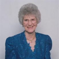 Helen Mills Shores