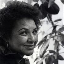 Doris Edwina Sams
