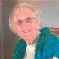 Mildred Alice Azbill