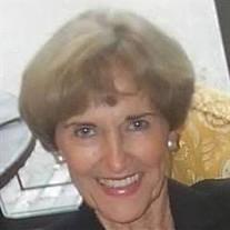 """Carole Jane """"C.J."""" Hassell Allen"""