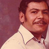 Jose Juan  Negron
