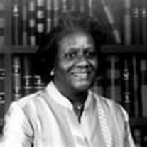 Harridell W. Ladson