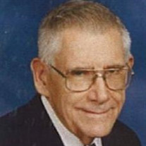 "Richard ""Dick"" E. Waddell"