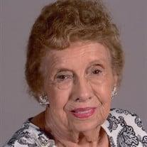 Caroline McDaniel