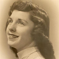 Betty Jane Bissonette