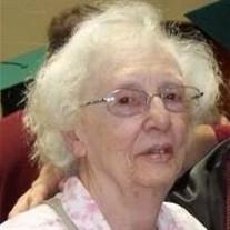 Helen M. Krupp