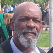 "Willie ""Ray"" Randall"