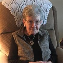 Joyce Elaine Bolstad