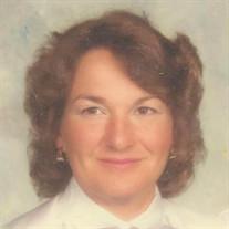 "Patricia Floyd ""Patti""  Hodges"