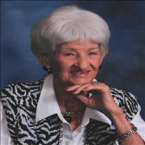 Dorothy M. Goodman