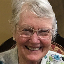 Janice Ellen Deaver Brandt