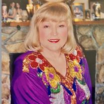 Miriam Rita Pletcher