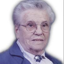 Martha Reid Murphy
