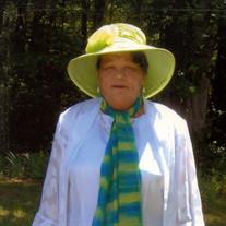 Shirley Temple Eleazer