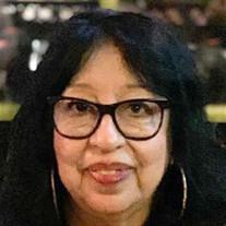 Carmen Zaragoza Ruiz