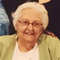 Mrs. Lois Jean Nowak (Cook)