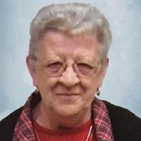 Helen  'Jean' Hean