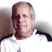 Melvin J. Billiot Sr.