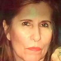 Maria De Los Angeles Perez