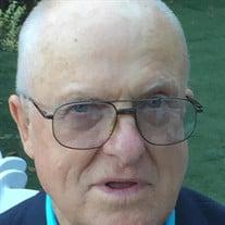 Walter Alfred Dickhaus