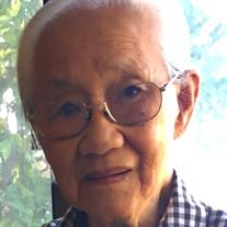 Sim Choon Gik Kruisheer