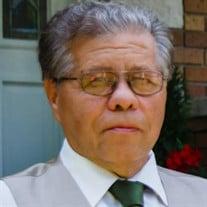 Walter J. Delmonaco