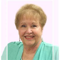 Fay Rhoden Raulerson