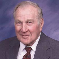 James Raymond Helstad