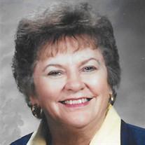 Adeline Schellenberg