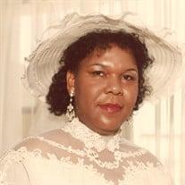 Nessa Sheila Williams
