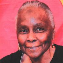 Mrs. Dorothy Ann Simpson