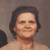 Phyllis E. (Welsh) Dacheux