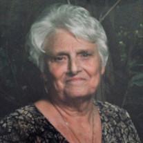 Mrs.  Mary Jane Wright