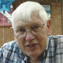 Randy  Clair Harvey