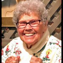 Bessie Lee Fordham