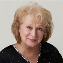 Lynda Kay Cosgrove