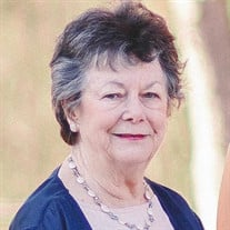 Mrs. Virginia Pierce Cline
