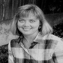 Pamela Susan Dovey