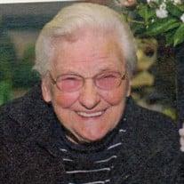 Margaret  Jane Wyrick  Rumley