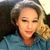 Natalie Yvonne Bethlenfalvay